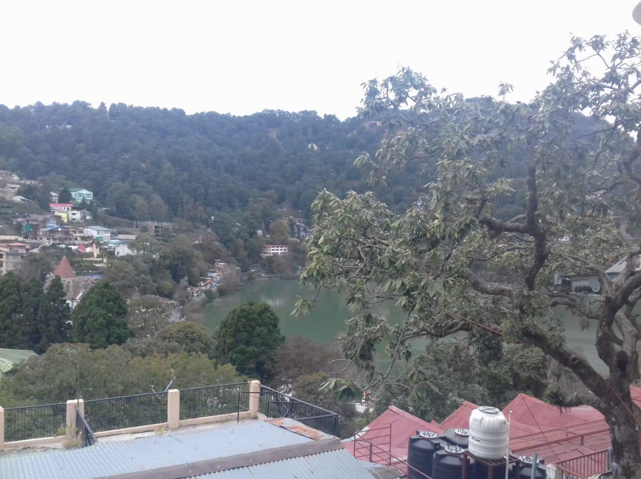 Hots Tallital View