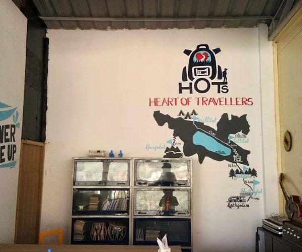 Hots--Khurpatal