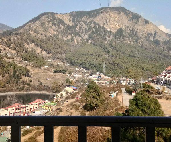 Hots Khurpatal Lake